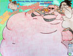 Bubblegum Blob