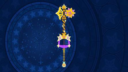 Starlight Keyblade
