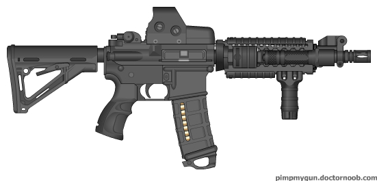 buy guns