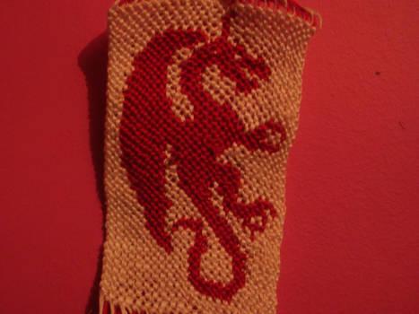 dragon braclet