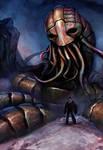 Conqueror Worm Redux