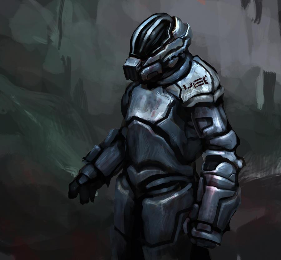 Systems Republic of Kal'Bavakor (SRK) Armor_study_by_balance_sheet-d2xyu1a