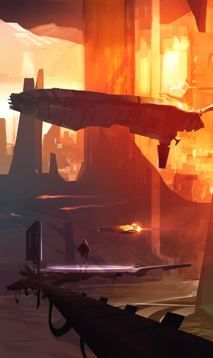 Dock 17 by Balance-Sheet