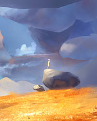 Cloudwatching by Balance-Sheet