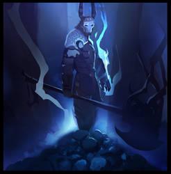 DS4 Reaper