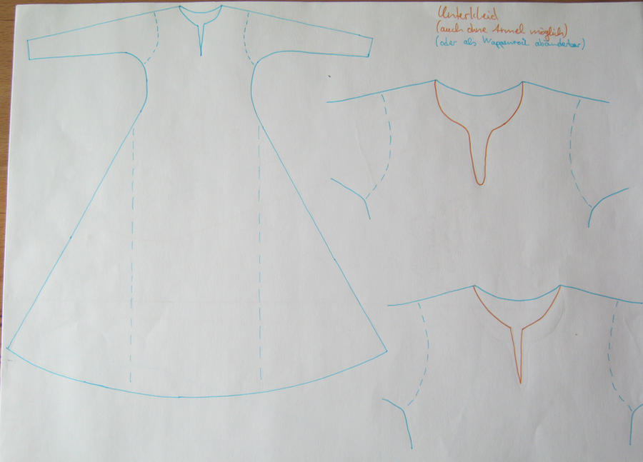 medieval tunic sewing pattern car interior design. Black Bedroom Furniture Sets. Home Design Ideas