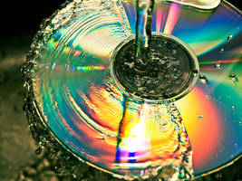cd colour splash 2 by liinnea