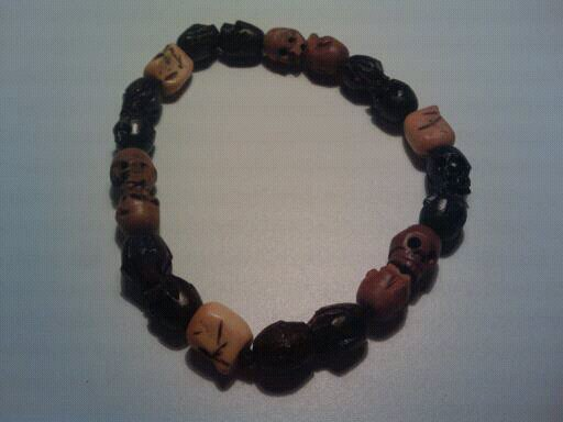 my dean winchester bracelet by sexyyuki22 on deviantart