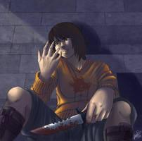 Murderer by yuna-yume