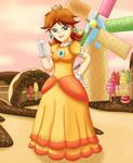 Full Body Commission - Sweet Sweet Princess