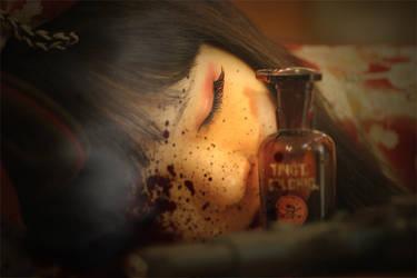 die... by rt13rosca