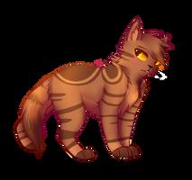 Leo by Starfall565