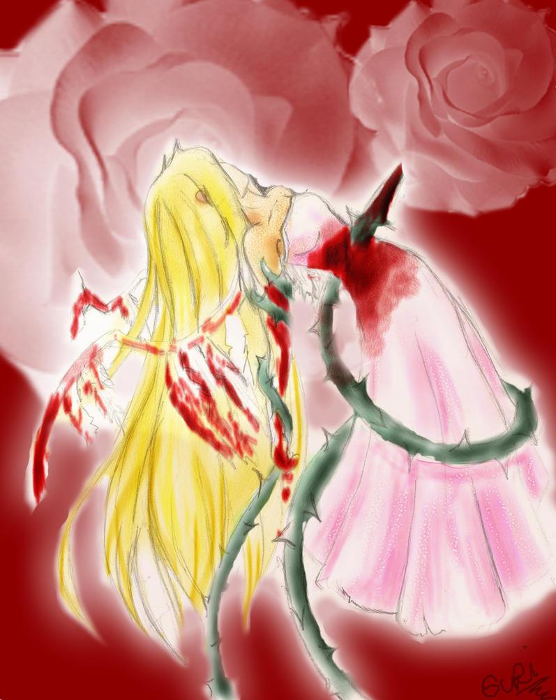 Death of an Angel by setojoupuppylove