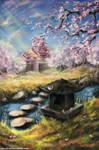 Landscape by n-a-S-t-u