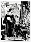 Dylan Dog Day by MarcoCabras