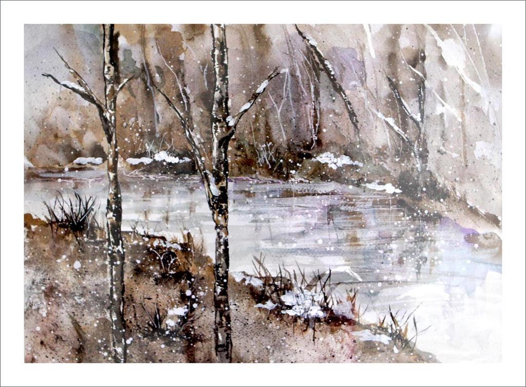 The frozen by tigerlilyn