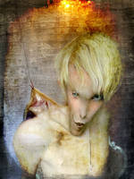 Mean Genie II by psion005