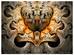 Fractal Rust 2008 by psion005
