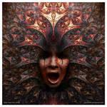 Inner Sanctum by psion005