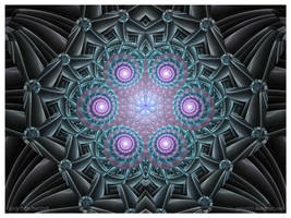 Spiralicious XV by psion005