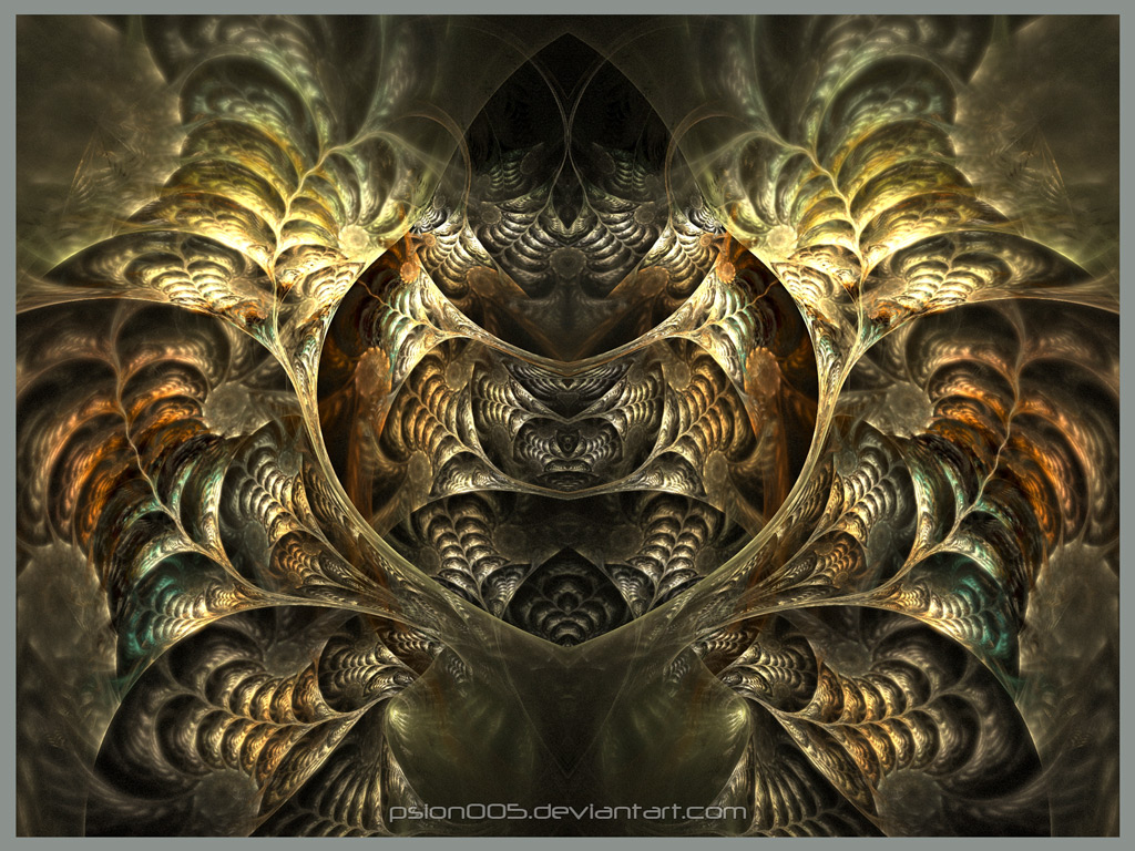 Baphomet Engine VI by psion005