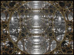 Quantum Spyhole