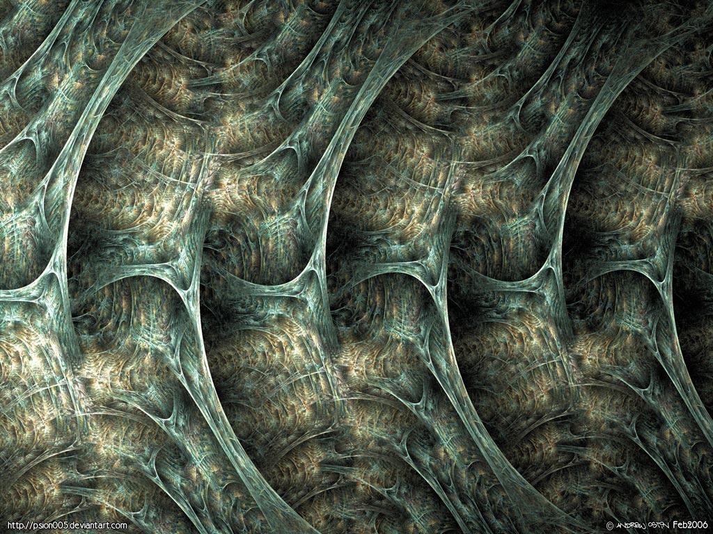 Biomechanics 4 by psion005