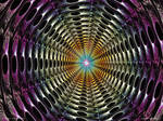 Psychedelic Tunnel