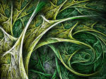 Noxious Weeds by psion005