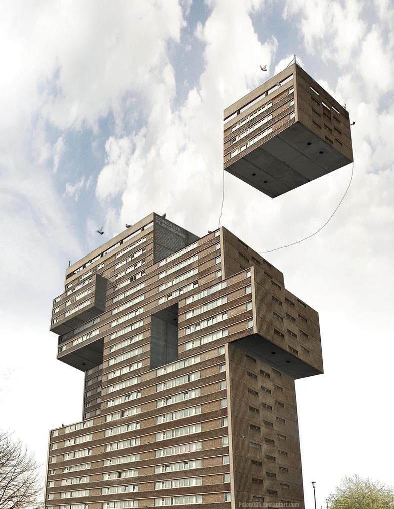 Building Blocks Of Art : Building blocks by psion on deviantart