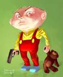 Stewie Gilligan Griffin