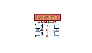 Pac-Man Wallpaper