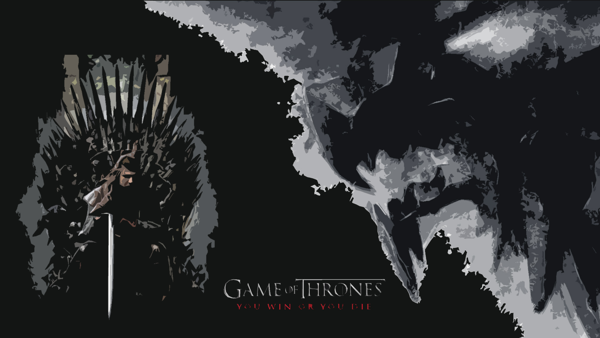 game of thrones wallpapertworenniks on deviantart