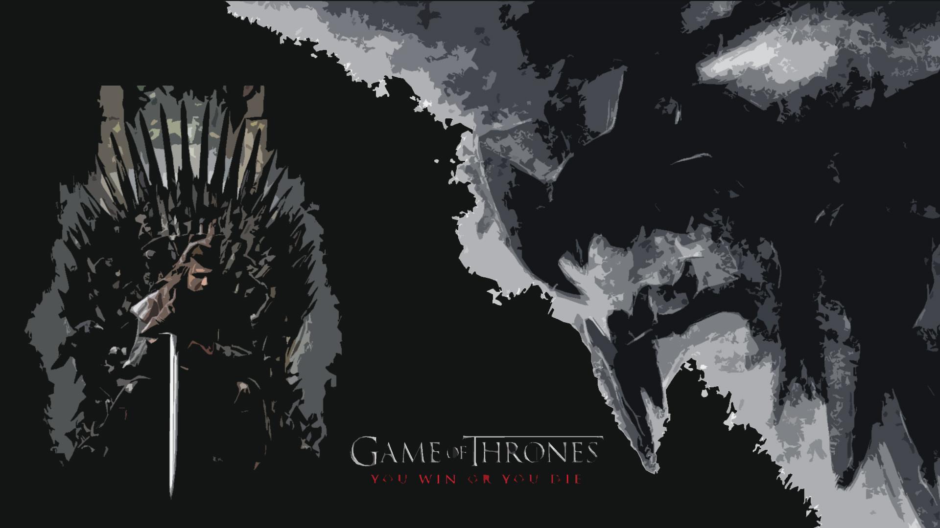 game of thrones art wallpaper - photo #21