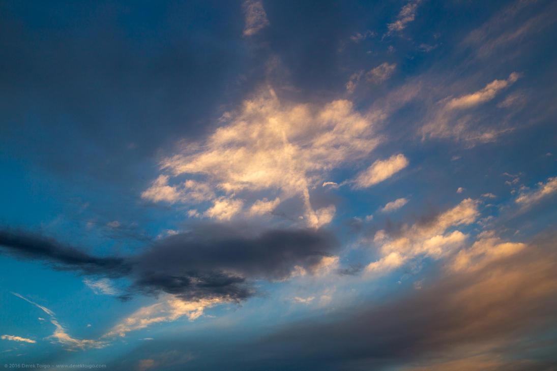 Sky I by acidflow
