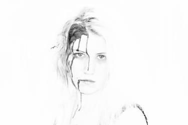 Hallowe'en Girl by Angel-Lithium