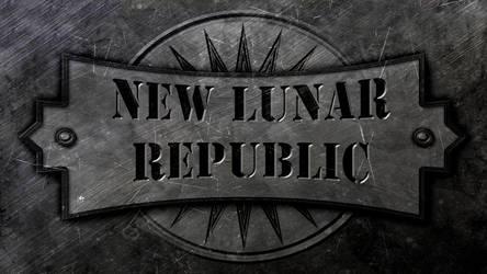 New Lunar Republic Wallpaper by Fydiasz