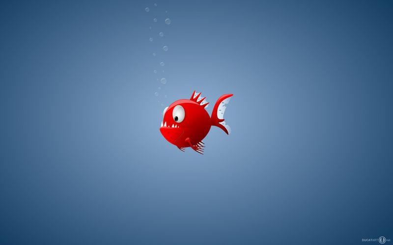 piranha widescreen