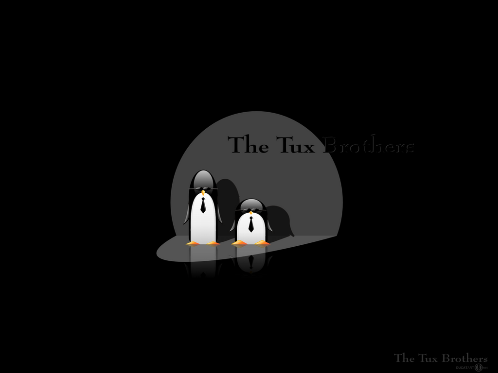 The Tux Brothers