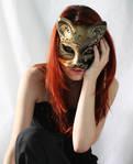 Cat Mask Stock 05