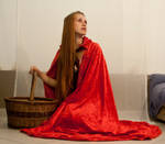 Little Red Riding Hood Stock I