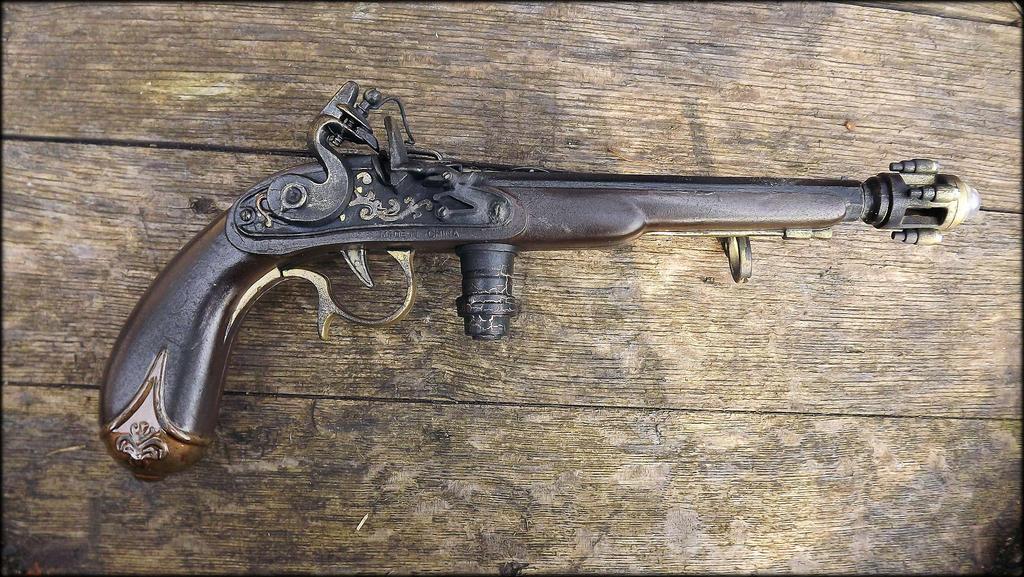 Tesla Gun 002 by Chapter-16 on DeviantArt