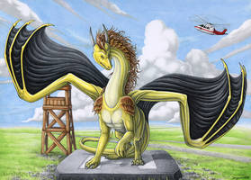 For Zementh by Dragarta