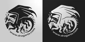 Dragarta logo by Dragarta