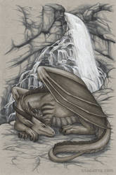 Dragon Calendar - Athanaskhay