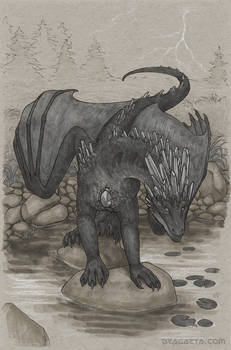 Dragon Calendar - Akor