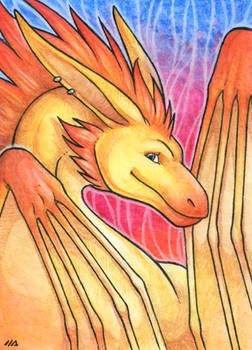 ACEO for Sky-Shifter