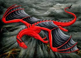 . : RedDrgn : . by Dragarta