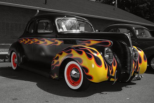 Flames by GringoLingo