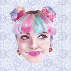 Pixielocks by AchyBreakyDitori
